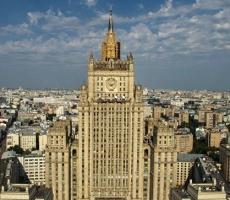 МИД России может доказать причастность ВВС Бельгии к удару в Хассаджеке