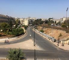 Гуманитарная пауза в Алеппо продлена Россией на сутки
