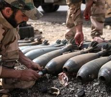 Рудской: боевики готовят наступление на Алеппо