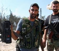 Сирийская армия будет противостоять турецким войскам