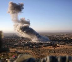 Коалиция во главе с США продолжает уничтожать мирных жителей Сирии и Ирака