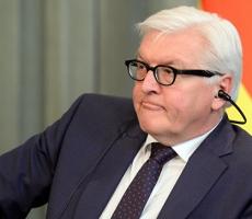 Глава МИД Германии выступил против антироссийских санкций