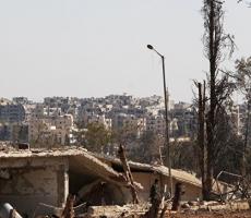 Боевики ИГИЛ из Мосула бежали на территорию Сирии