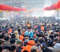 К 2050 году китайцы заполнят почти всю Россию