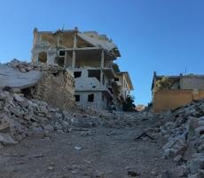 Террористы убили 22 ребенка во время нападения на сирийскую школу
