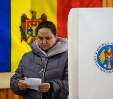 В Молдове официально состоялись выборы в президенты