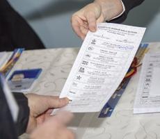 В Молдове усиливается борьба между правыми и левыми за президентское кресло