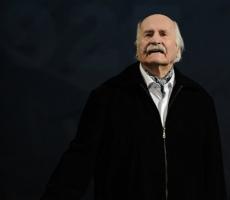 Скончался легендарный актер Владимир Зельдин