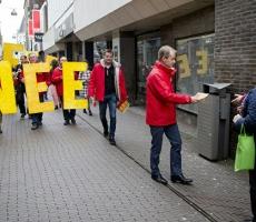 Нидерланды потребуют гарантии неприсоединения Украины к ЕС