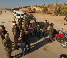 Путин ввел новую гуманитарную паузу в Алеппо