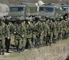 Противостояние России и НАТО в Восточное Европе набирает обороты