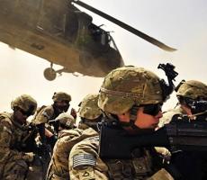 Иорданские военные обстреляли американских солдат