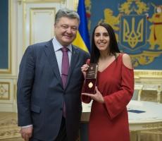 """Украина не может оплатить """"Евровидение"""""""