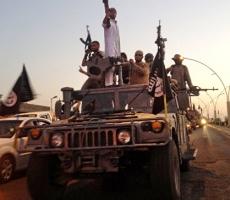 Лидер ИГ сбежал из осажденного Мосула