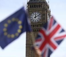 Великобритания ускорила процесс выхода из ЕС