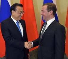 Россия и Китай будут совместно развивать важные технологии
