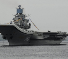 Российский флот готовиться нанести удар по Алеппо в ближайшие сутки