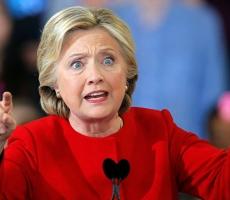 Штат Невада остался за Клинтон