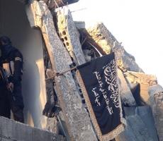 Сирийская армия окружила боевиков ИГ рядом с Дамаском