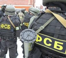 Российские спецслужбы предотвратили теракты в Москве и Петербурге