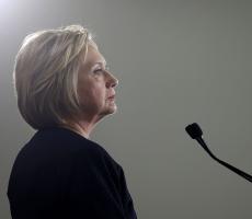 Клинтон рассказала, что потерпела поражение из-за директора ФБР