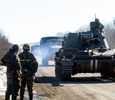 В ДНР зафиксировали стягивание сил противника к линии соприкосновения