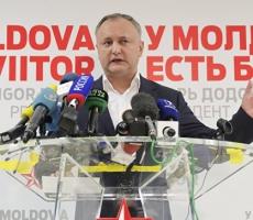 Пророссийский политик стал новым президентом Молдавии