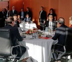 Обама и лидеры ЕС напоследок решили продлить санкции против России