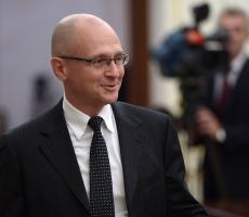 Назначен глава предвыборной компании Путина