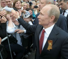 В Севастополе поддержали позицию Владимира Путина