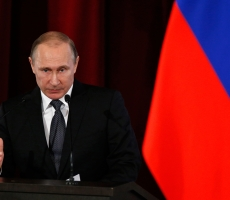 Путин не понимает логику НАТО