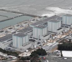 На Японию обрушилось мощное землятресение