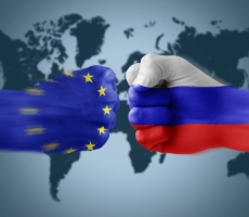 "Европа объявила России ""Холодную войну"""