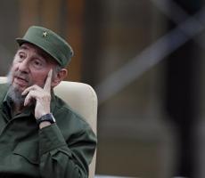 Скончался великий Фидель Кастро