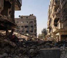 Россия и США могут договорится по Сирии до ухода Обамы
