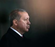 Эрдоган ввел турецкую армию в Сирию для свержения Асада