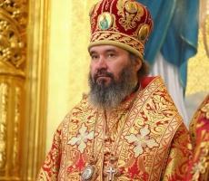 Владыка Юстиниан: Почему церковь занимается культурой и духовными ценностями