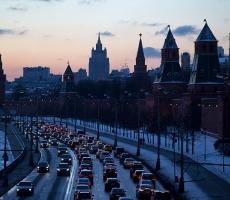 Путин начнет чистку губернаторов