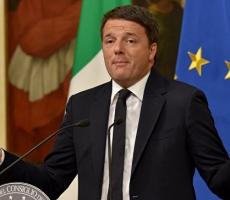 Итальянская оппозиция ликует после победы на референдуме