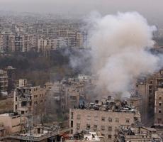 В Сирии погиб от ран полковник российской армии