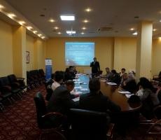 Мощный дополнительный ресурс дает авторам инновационных проектов межгосударственное сотрудничество