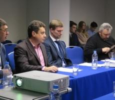 Прорыв в будущее: презентация инновационных проектов стран СНГ в Москве объединила разработчиков и инвесторов