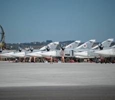 Российские военные объекты в Сирии охраняет чеченский спецназ