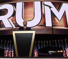 Сторонники Клинтон шлют угрозы в адрес главы избирательного штаба Трампа