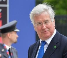Минобороны Великобритании призвал не относиться к России как к равной