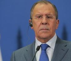 Лавров: Запад угрожает России от безысходности