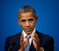 Обама: Россия оказывала влияние на выборы в США