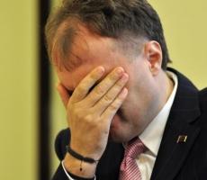 Дмитрий Соин: Когда и почему Евгений Шевчук проиграл выборы