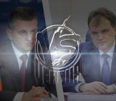 Дмитрий Соин: Шевчук против Красносельского - анализ результатов выборов