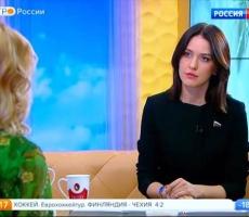 Алена Аршинова о праве детей на отдых и оздоровление